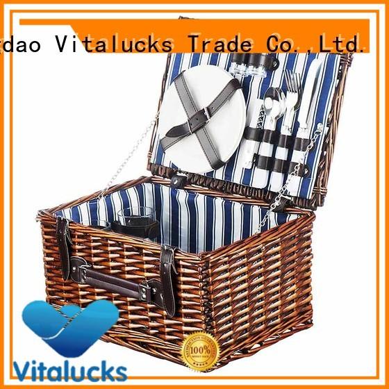 Vitalucks wholesale basket latest