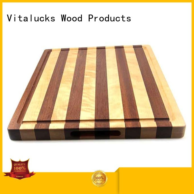 OEM &ODM large wooden chopping boards for wholesale
