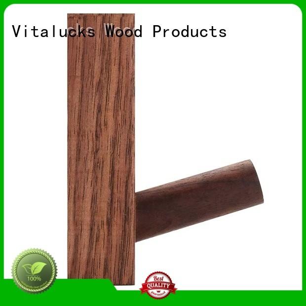 Vitalucks wall mounted wooden shelves great technical ability