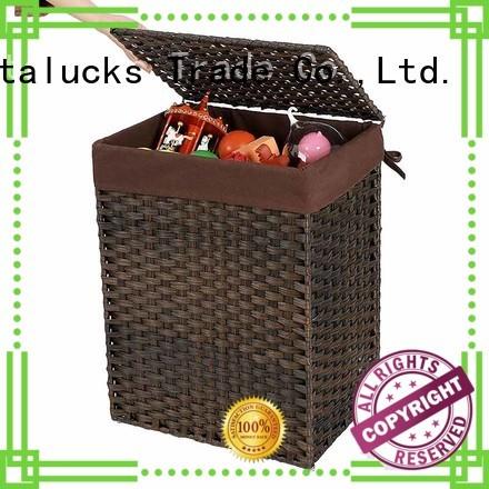 durable pp basket customization
