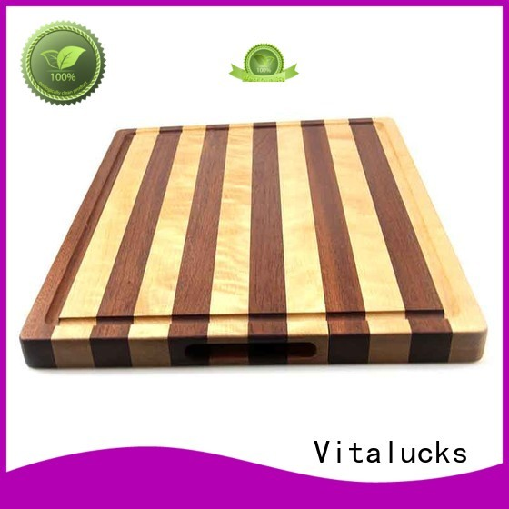 wooden kitchenware solid construction wholesale supply