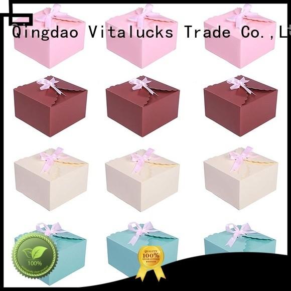 gift box packaging wholesale high-quality free sample Vitalucks