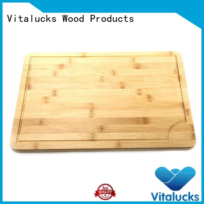 oem&odm wooden cutting board commercial for kitchen