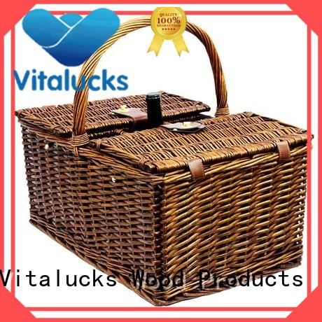 storage baskets with lids popular free -sample