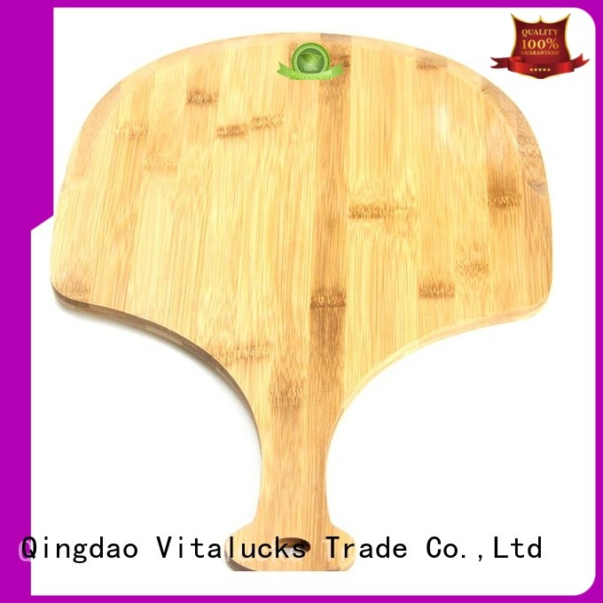 Vitalucks large wooden chopping boards stain-resistant best factory price