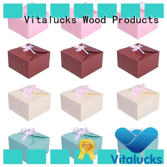 durable paper gift box modern manufacturing