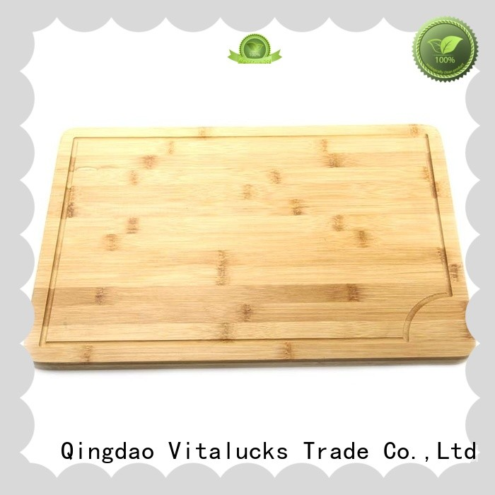 small wooden cutting boards with handle work of art Vitalucks