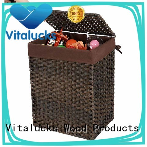 Vitalucks clothes storage basket universal at discount
