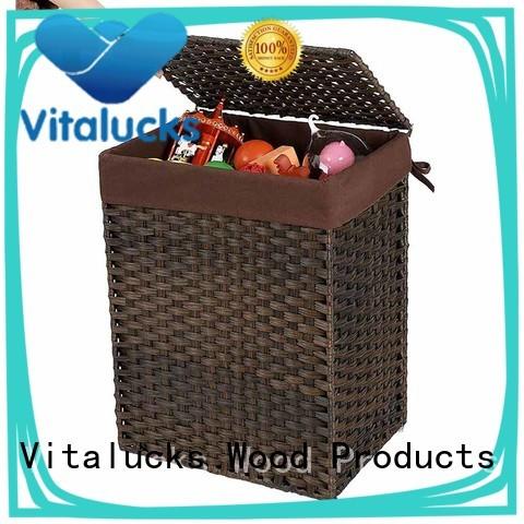 Vitalucks clothes storage basket universal at discount