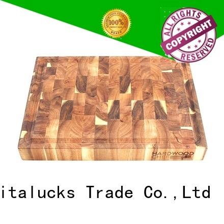custom made wood cutting boards best factory price Vitalucks