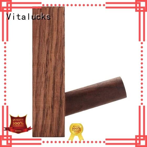 Vitalucks custom wall mounted shelves glossy
