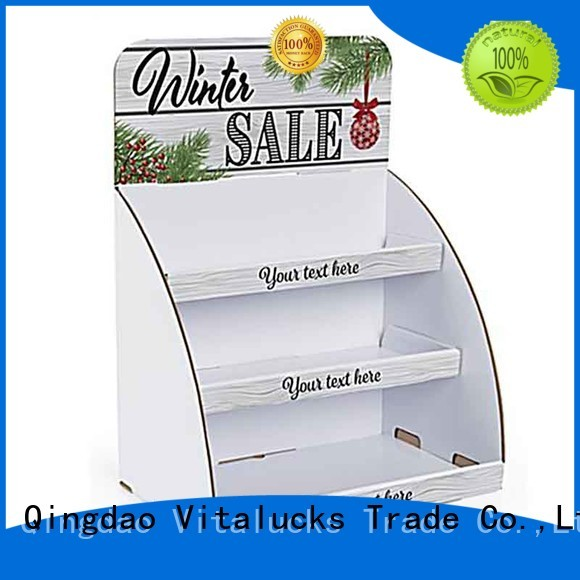 Vitalucks small cardboard packing boxes high-quality for storage