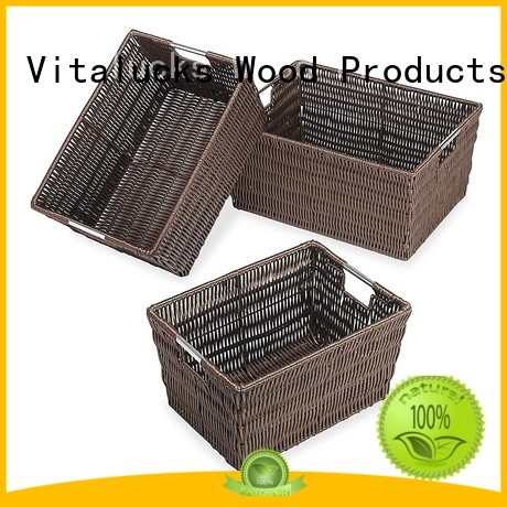 Vitalucks wholesale baskets wholesale oem&odm
