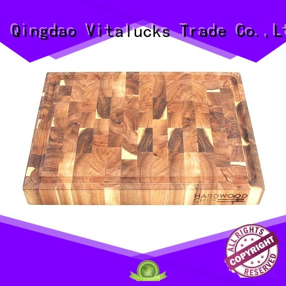 hot-sale totally bamboo cutting board custom work of art