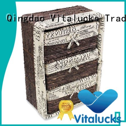light-weight woven storage baskets fast delivery