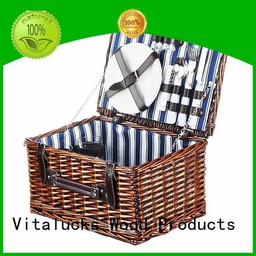 large wicker baskets fast delivery Vitalucks