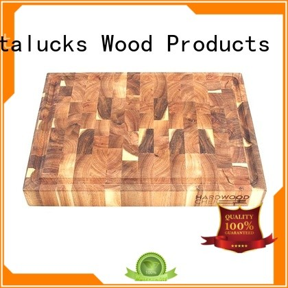 Vitalucks large wooden chopping boards commercial wholesale