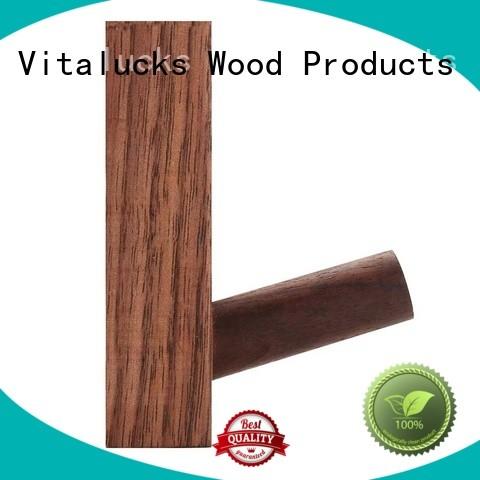 Vitalucks wall decor wood shelves ecofriendly for storage