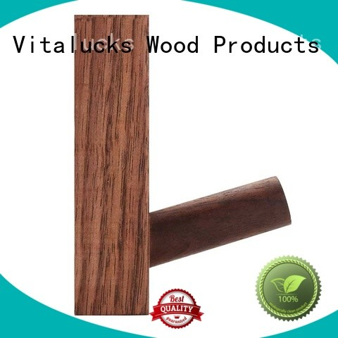 Vitalucks wall decor wood shelves ecofriendly for storage