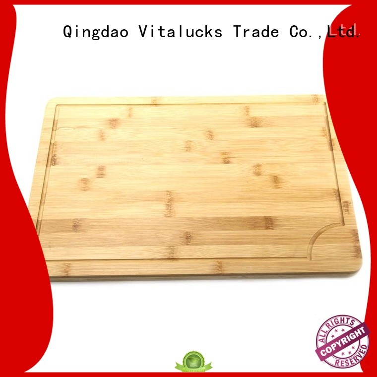 oem&odm bamboo cutting board custom for kitchen