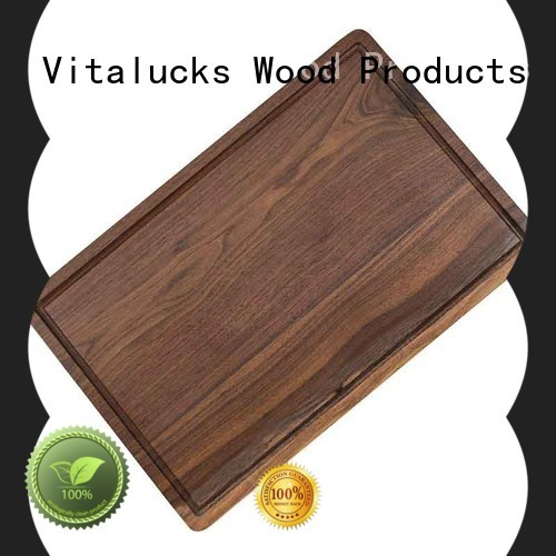 Vitalucks hot-sale small wood cutting boards work of art