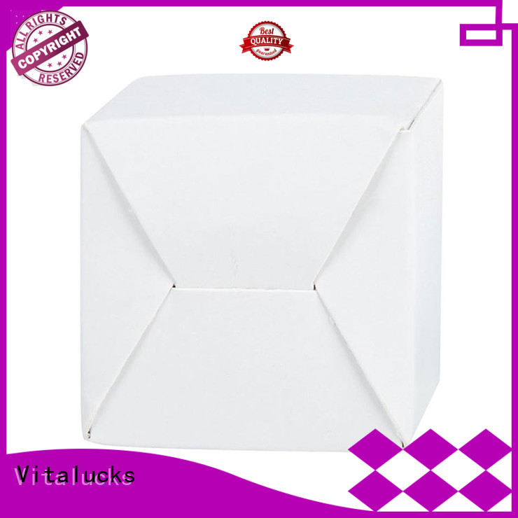 Vitalucks wholesale paper bag packaging best factory price production
