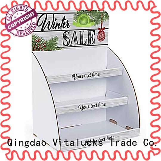durable paper packaging box practical production