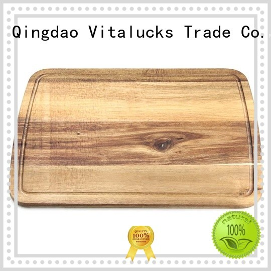 Vitalucks totally bamboo cutting board best factory price