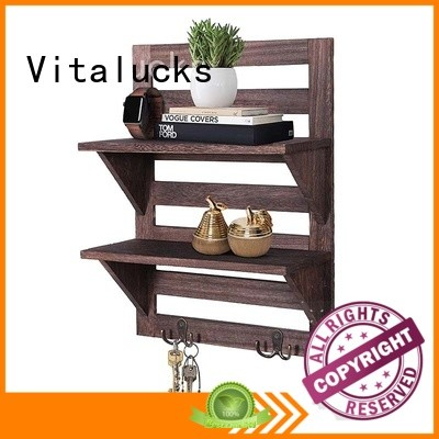 advantageous performance natural wood floating shelves great technical ability competitive price