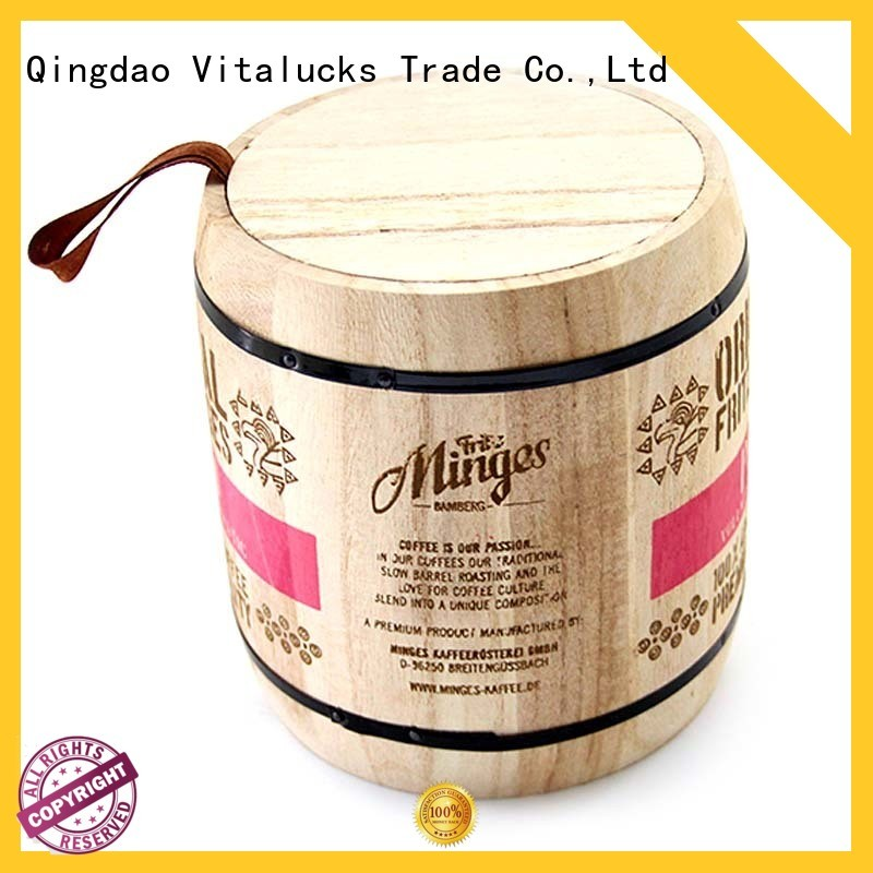 Vitalucks best price small wooden boxes oil essential packing at discount