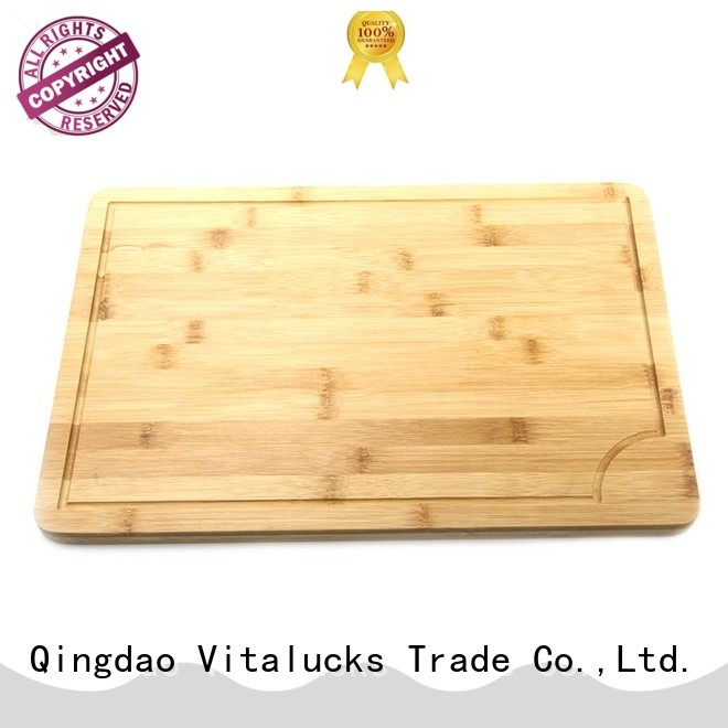 oem&odm bamboo chopping board commercial for chopping meat