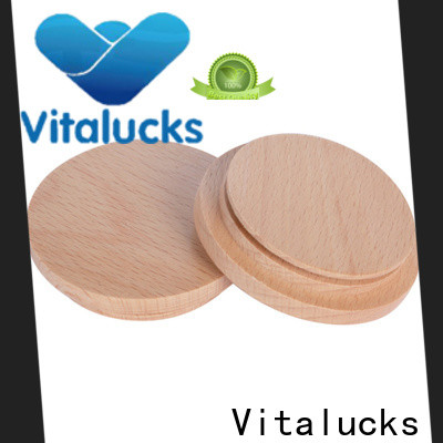 professional weck wood lids sustainable fast delivery