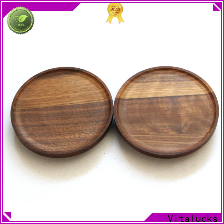 Vitalucks weck wood lids fast delivery manufacturing