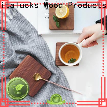 Vitalucks workmanship wooden goblet wholesale for home