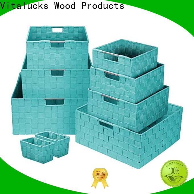 Vitalucks basket making supplies bulk supply