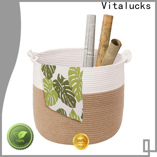 Vitalucks kitchen storage baskets and boxes fast delivery manufacturing