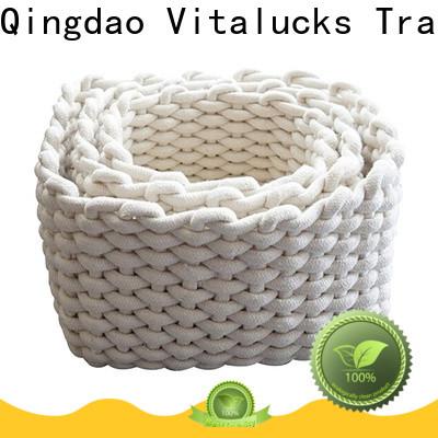 Vitalucks shop storage baskets fast delivery best price