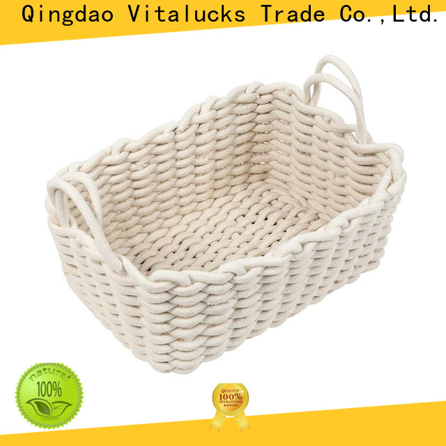 wholesale supply kitchen storage baskets and boxes practical best price