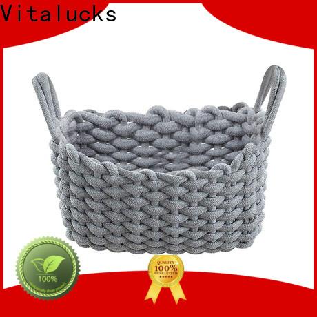 custom shop storage baskets practical best price