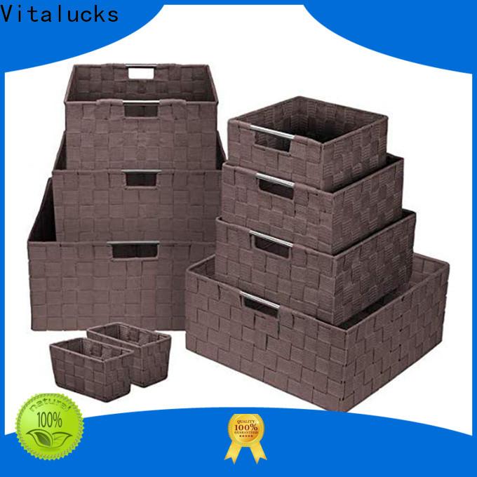 Vitalucks basket making supplies fine workmanship