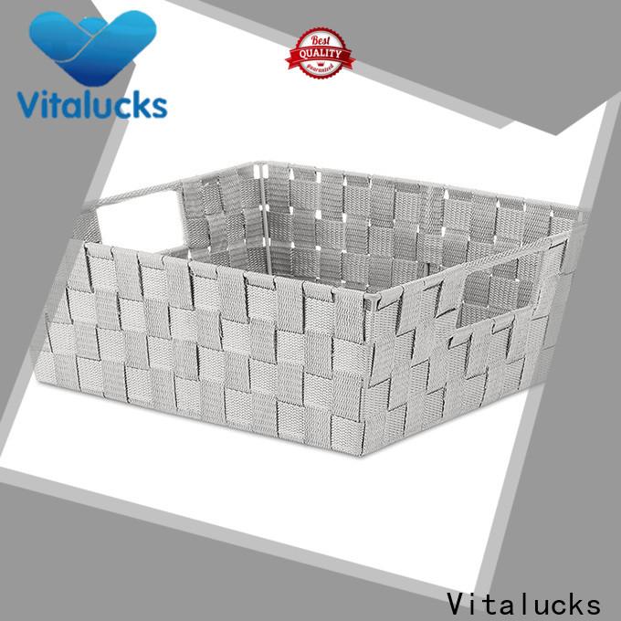 Vitalucks wholesale gift baskets oem&odm bulk supply