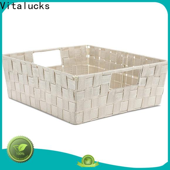 Vitalucks basket making supplies environmental friendly wholesale supply