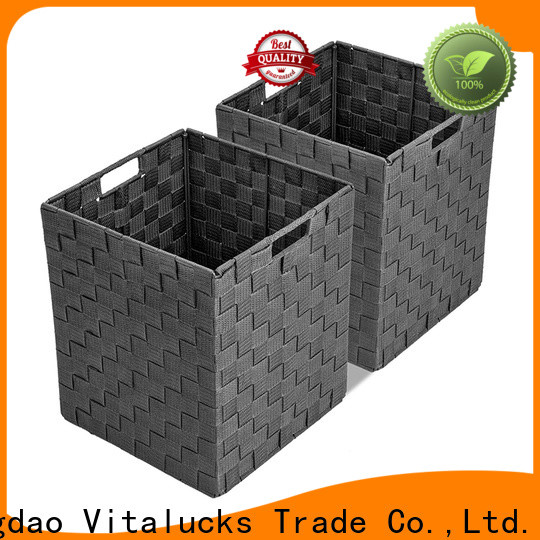 Vitalucks basket making supplies fine workmanship