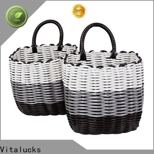 sustainable best basket quality manufacturing