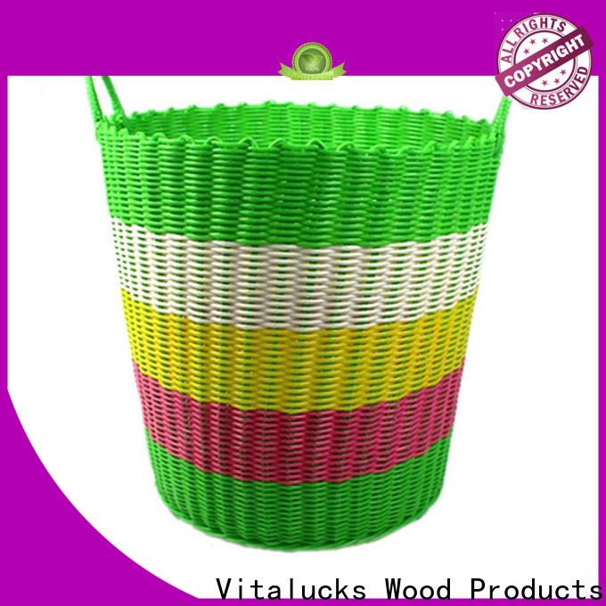 sustainable wholesale baskets wholesale oem&odm