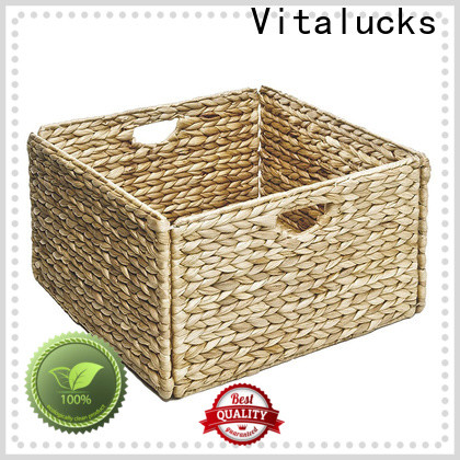 Vitalucks best price grass basket adjustable for bedroom
