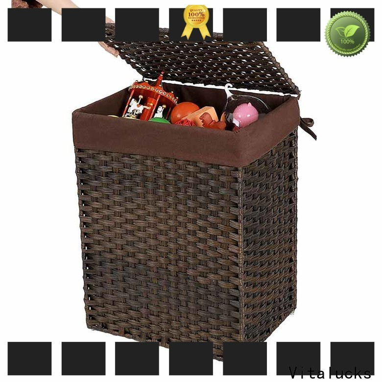 high quality material pp basket wholesale manufacturing