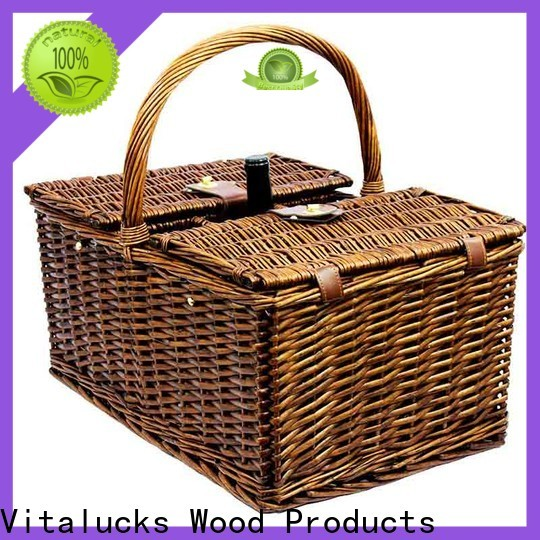 solid wholesale basket latest