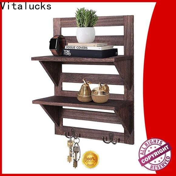 Vitalucks hot-sale custom floating shelves professional competitive price