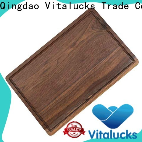 timely and efficient delivery wood cutting boards custom wholesale